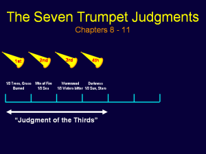 First Four Trumpets